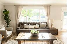 Decorating Ideas For Windows In Living Room by Decorate The Sofa Diy Network Made Remade