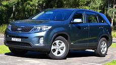 kia sorento si manual diesel 4wd 2014 review carsguide