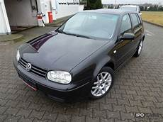 2003 volkswagen golf iv 1 6 from well