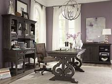 home office furniture sets sale bellamy deep weathered pine writing home office set home
