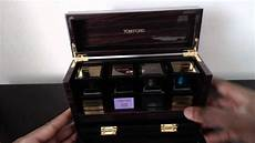 tom ford blends wooden coffret review the