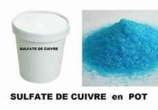 Sulfate De Cuivre Pur 99 Pot 500 Gr Bouillie Bordelaise