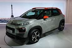 citroën c3 aircross versions new citroen c3 aircross revealed pictures auto express