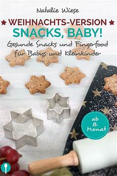 weihnachts version quot snacks baby quot inkl 10 pl 228 tzchen