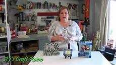 tile picture frames ajs craft room