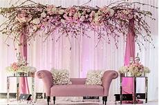 Wedding Decorations Ideas best wedding stage decoration idea for indian weddings