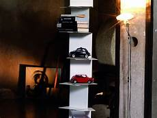 librerie a colonna libreria motusmentis ghost st33 a colonna in acciaio