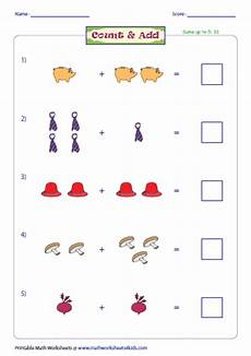 free easy addition worksheets with pictures 9631 addition with pictures worksheets