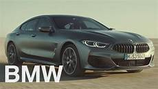 the first ever bmw 8 series gran coupe official launch youtube