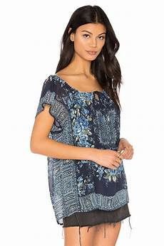 taj blouse in dark navy with images get dressed