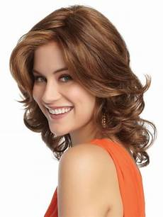 Medium Length Layered Hairstyles For Faces