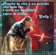 sally di vasco l per la musica vasco sally live europe