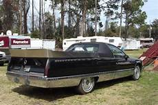old car owners manuals 1996 buick hearse interior lighting 1994 cadillac fleetwood brougham funeral limo hearse quot flower car quot triple black for sale photos