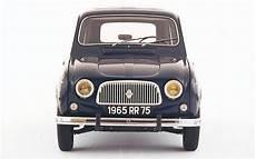 Renault R4 Simply Petrol Car Gallery