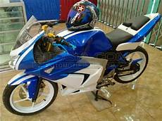 Modifikasi Jok Yamaha by Model Jok Modif For Byson Holidays Oo
