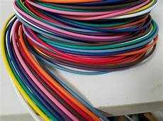 250 feet automotive primary wire 14 awg high temp gxl 10 colors 25 ft ea ebay