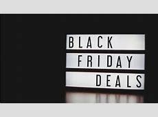 Wat zijn de beste Black Friday game deals van 2019?