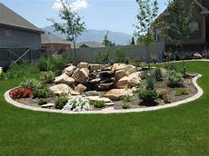 decoration de bassin exterieur 466 best images about landscaping on