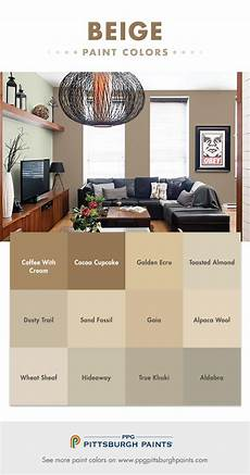 one of the most commonly used paint colors beige can be a