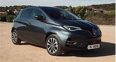 2020 renault zoe electric subcompact hatch might just