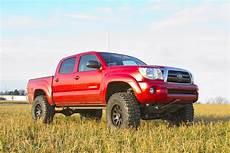 Lift Kits For Toyota Tacoma