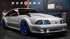 Need For Speed Payback Ford Mustang Foxbody Customize