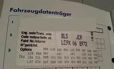Welche Bremsscheiben Und Bel 228 Ge Hinten Jetta Pr Nummer