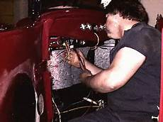 1932 ford wiring 1932 ford roadster building and installing the wiring bat auto technical