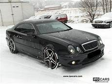 1999 mercedes clk coupe 200 elegance car photo and
