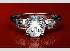 Side Stones Engagement Ring Designs And Ideas [New Trends]