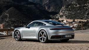 2020 Porsche 911 Carrera S 111  MotorTrend