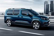 Peugeot Rifter 2018 - peugeot rifter 2018 vorstellung bilder autobild de