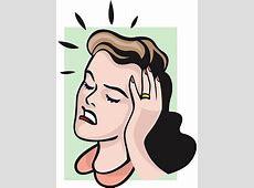 headache and no appetite