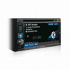 ive w530bt din av system with built in bluetooth