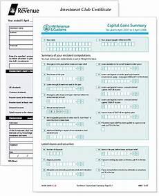 capital gains tax returns sa108 timetotrade