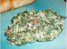 creamed lemon spinach_image