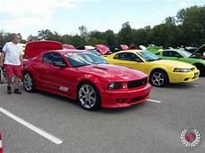 mustang club of america saleen owners and enthusiasts