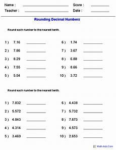 decimals worksheets math 7207 decimals worksheets rounding worksheets decimals worksheets math worksheets