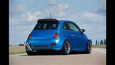 Fiat 500 Tuning - tuning fiat 500 120