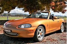 1998 Mazda Mx5 Nb Canhams7 Shannons Club