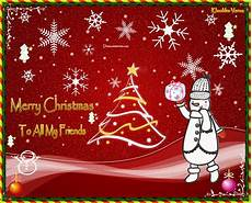 merry christmas to all my friends pictures photos and images for facebook pinterest