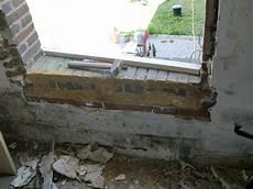 comment faire un appui de fenetre en brique construction