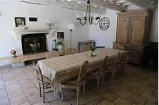 sala da pranzo provenzale stile provenzale naturale e chic magazine delle donne
