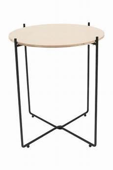 cette table ronde au design 233 pur 233 est pile dans la