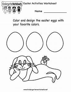 easter worksheets 18849 kindergarten easter activities worksheet printable preschool worksheets to be