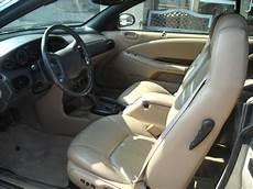 all car manuals free 2001 chrysler sebring interior lighting 1999 chrysler sebring interior pictures cargurus