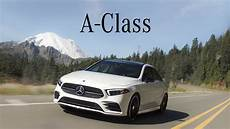 2019 mercedes a class sedan a220 review you better