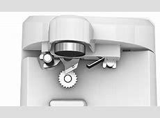 Easy Cut? White Electric Can Opener EC500W   BLACK   DECKER