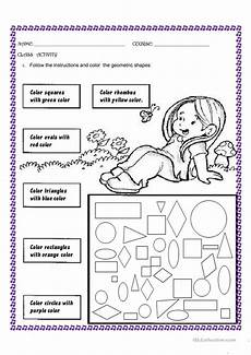 geometric shapes worksheet free esl printable worksheets made by teachers