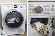 Trockner Auf Waschmaschine Stellen Was Zu Beachten Ist